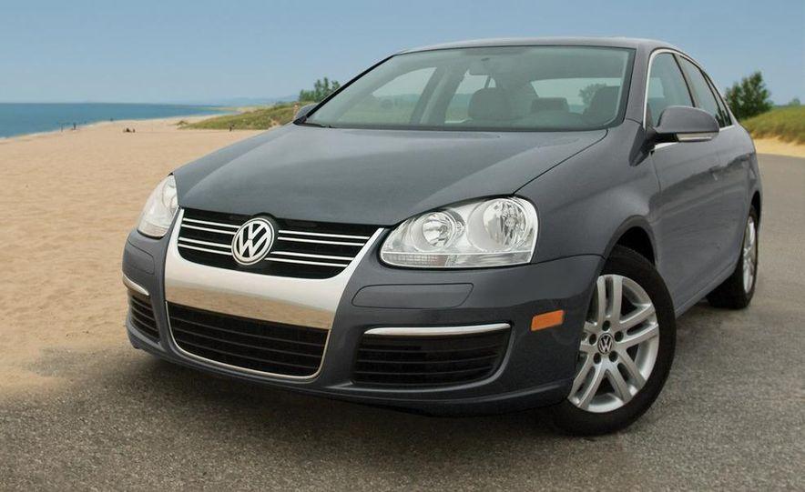 2010 Volkswagen Jetta TDI Cup Street Edition - Slide 45