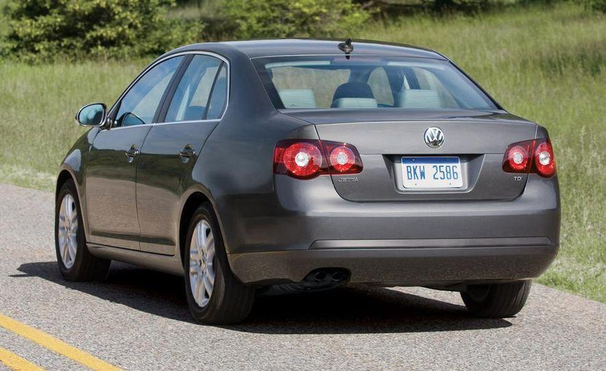 2010 Volkswagen Jetta TDI Cup Street Edition - Slide 50