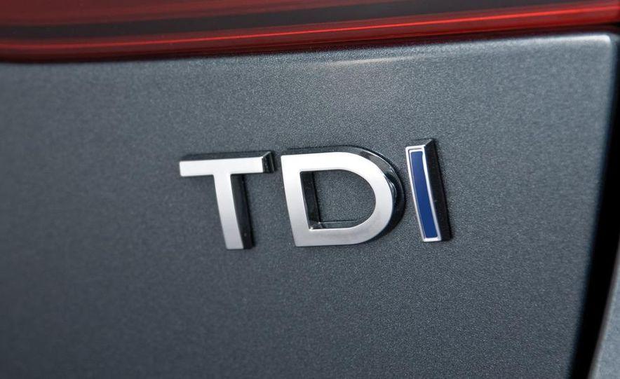 2010 Volkswagen Jetta TDI Cup Street Edition - Slide 13