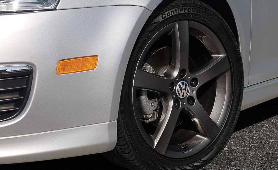 2010 Volkswagen Jetta TDI Cup Street Edition - Slide 47