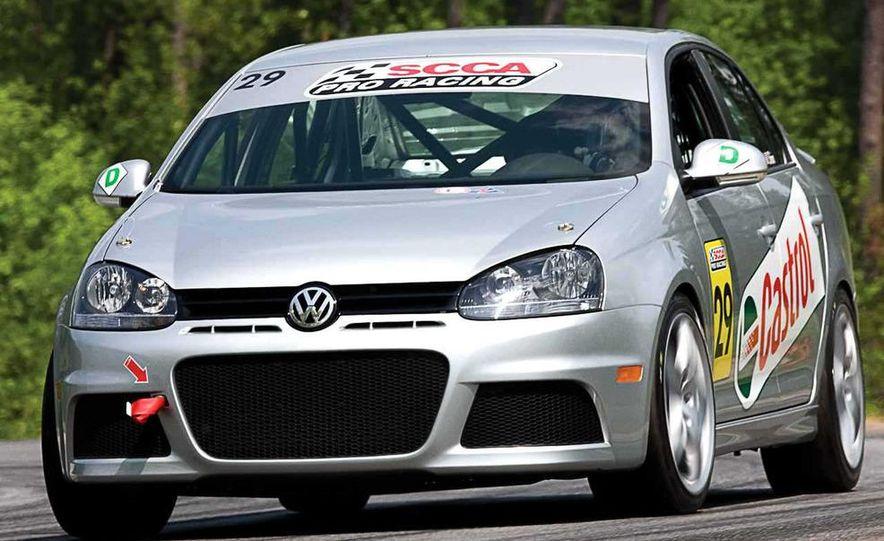 2010 Volkswagen Jetta TDI Cup Street Edition - Slide 65