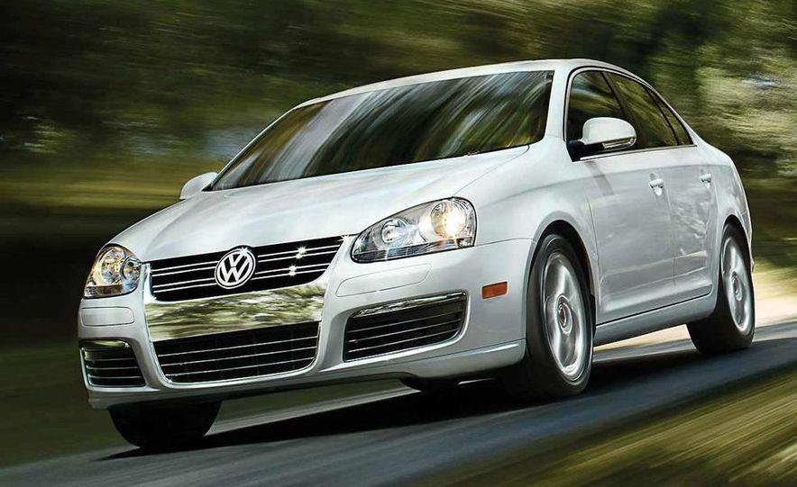 2010 Volkswagen Jetta TDI Cup Street Edition - Slide 63
