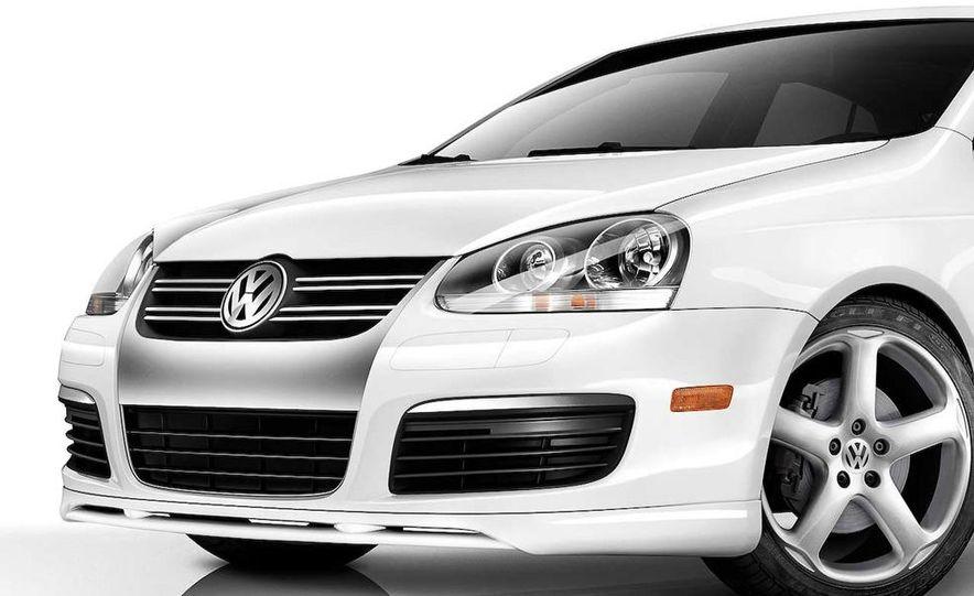 2010 Volkswagen Jetta TDI Cup Street Edition - Slide 66