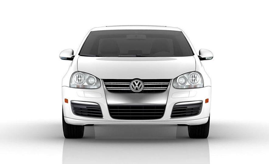 2010 Volkswagen Jetta TDI Cup Street Edition - Slide 67