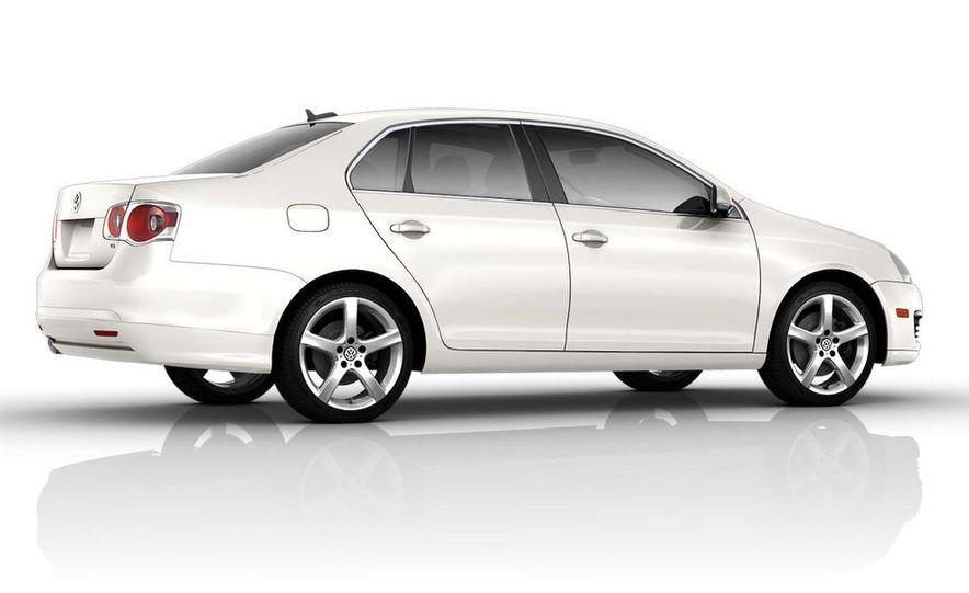 2010 Volkswagen Jetta TDI Cup Street Edition - Slide 68