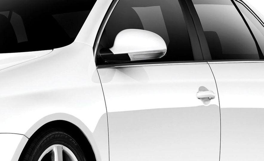 2010 Volkswagen Jetta TDI Cup Street Edition - Slide 62