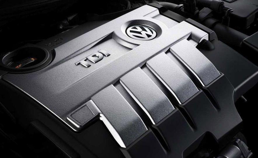 2010 Volkswagen Jetta TDI Cup Street Edition - Slide 64