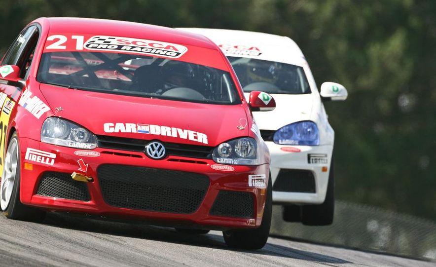 2010 Volkswagen Jetta TDI Cup Street Edition - Slide 20