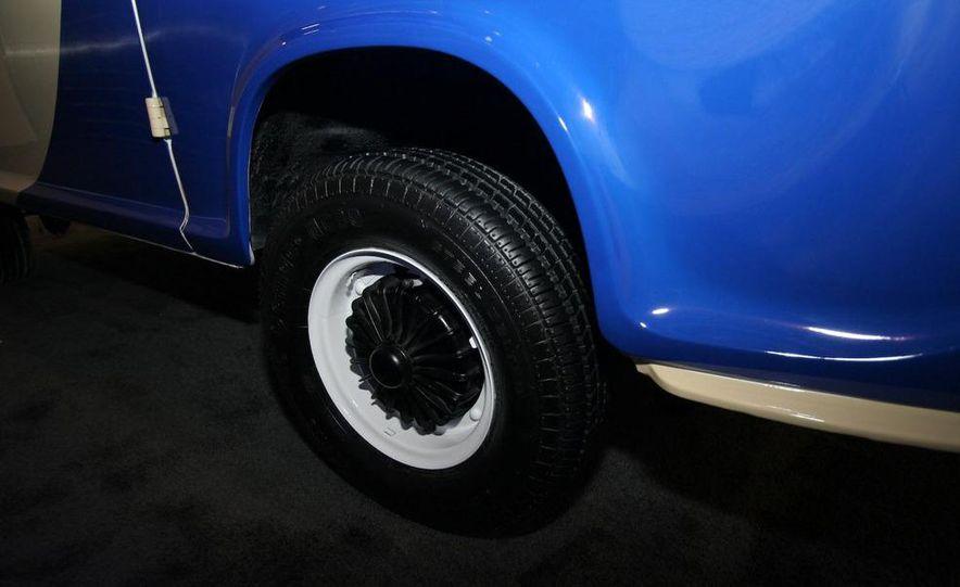 Cadillac Fleetwood Brougham Turbo-Diesel - Slide 75