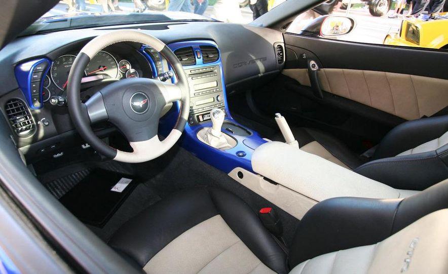 Cadillac Fleetwood Brougham Turbo-Diesel - Slide 22