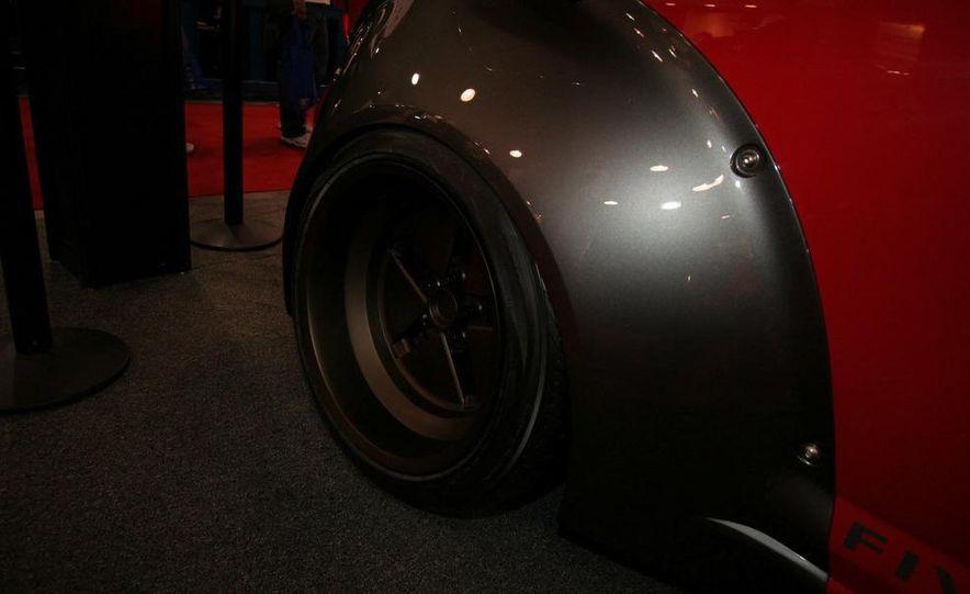 Cadillac Fleetwood Brougham Turbo-Diesel - Slide 70