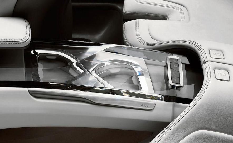 2011 Volvo S60 - Slide 20