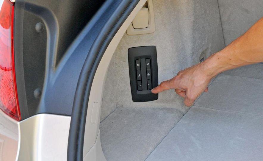2010 BMW 535i Gran Turismo (Euro spec) - Slide 42