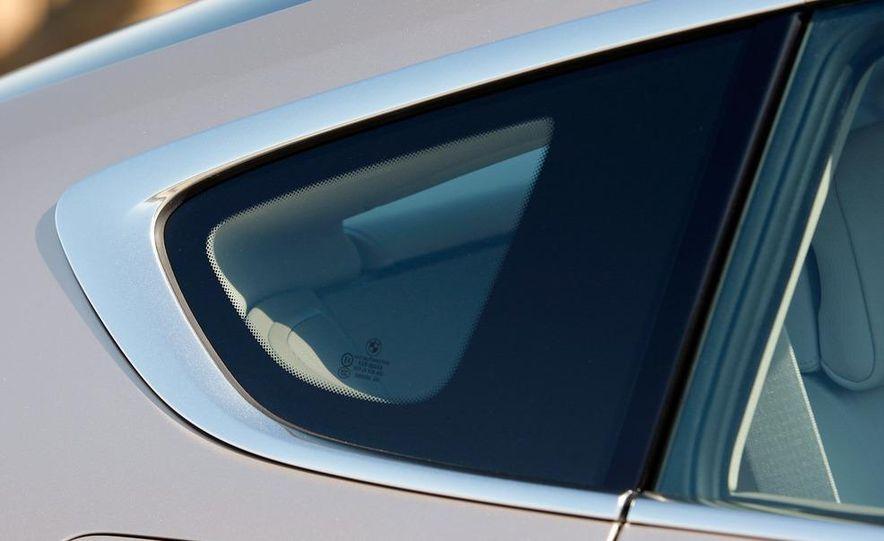 2010 BMW 535i Gran Turismo (Euro spec) - Slide 44