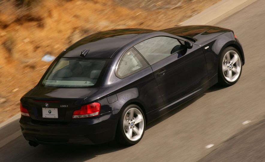 2013 BMW 1-series hybrid (spy photo) - Slide 20