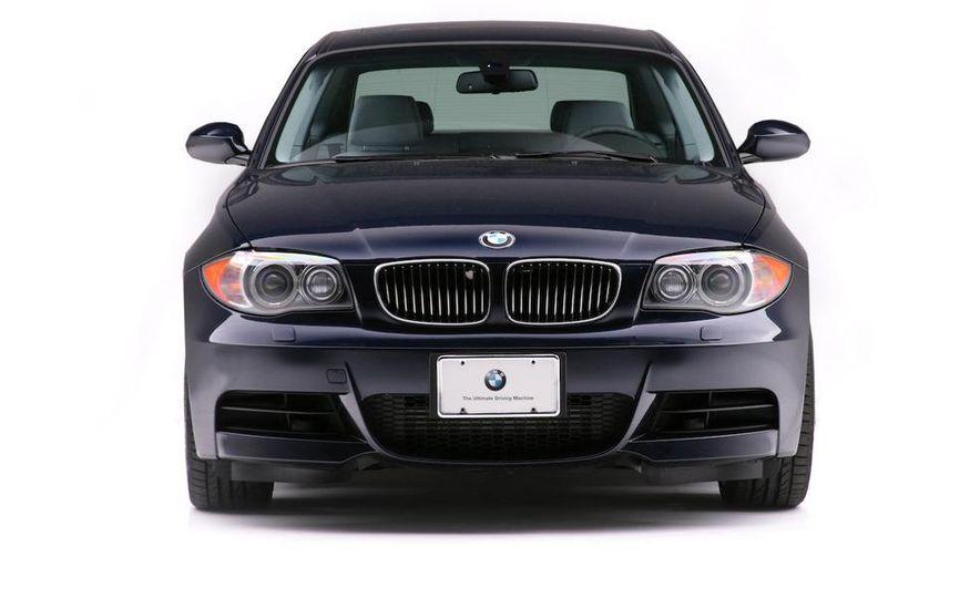 2013 BMW 1-series hybrid (spy photo) - Slide 15