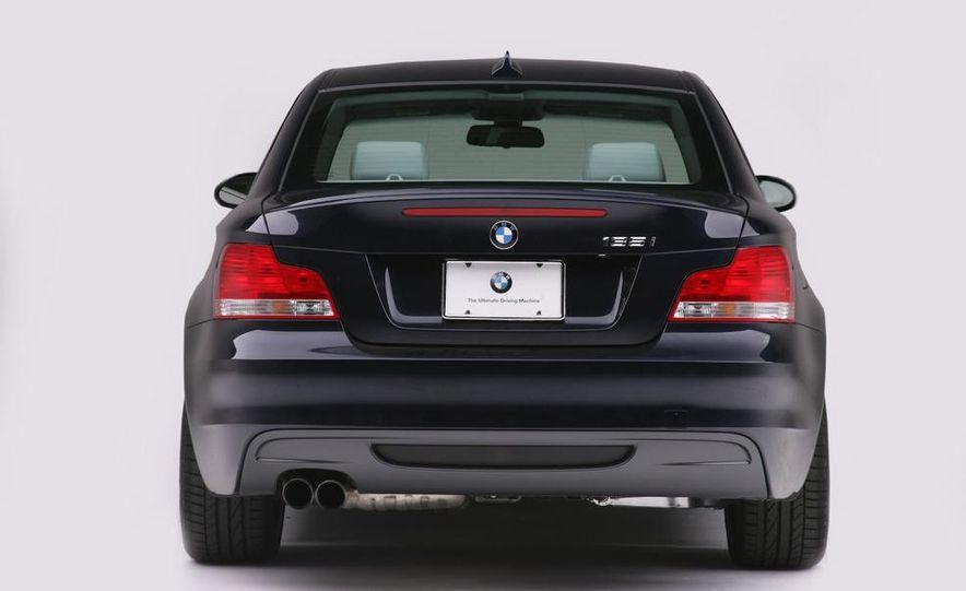 2013 BMW 1-series hybrid (spy photo) - Slide 21