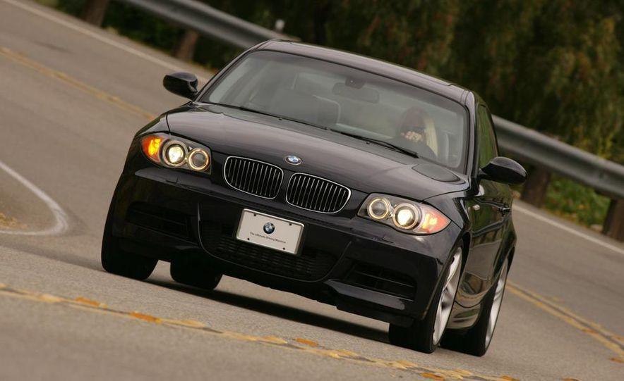 2013 BMW 1-series hybrid (spy photo) - Slide 17
