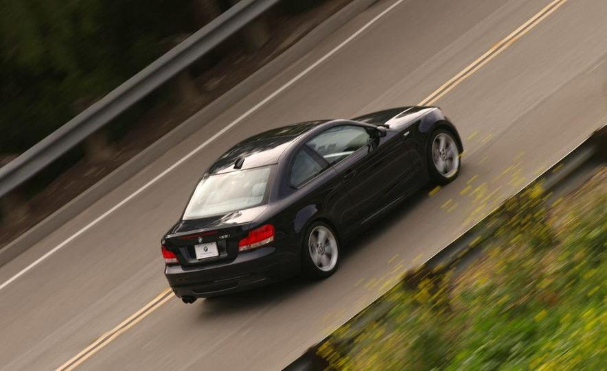 2013 BMW 1-series hybrid (spy photo) - Slide 22