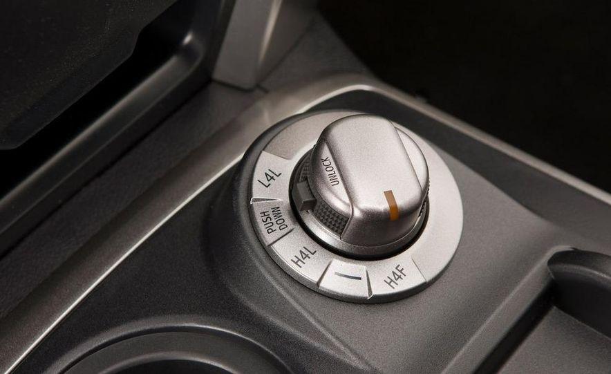 2010 Toyota 4Runner - Slide 37