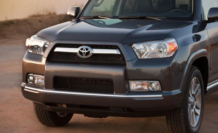 2010 Toyota 4Runner - Slide 30