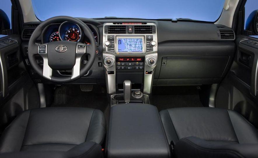 2010 Toyota 4Runner - Slide 32