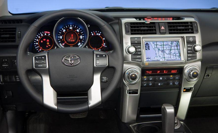 2010 Toyota 4Runner - Slide 34