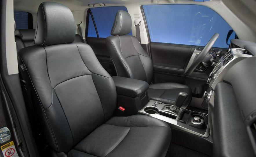 2010 Toyota 4Runner - Slide 43