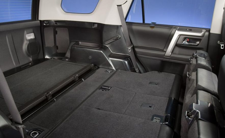 2010 Toyota 4Runner - Slide 45