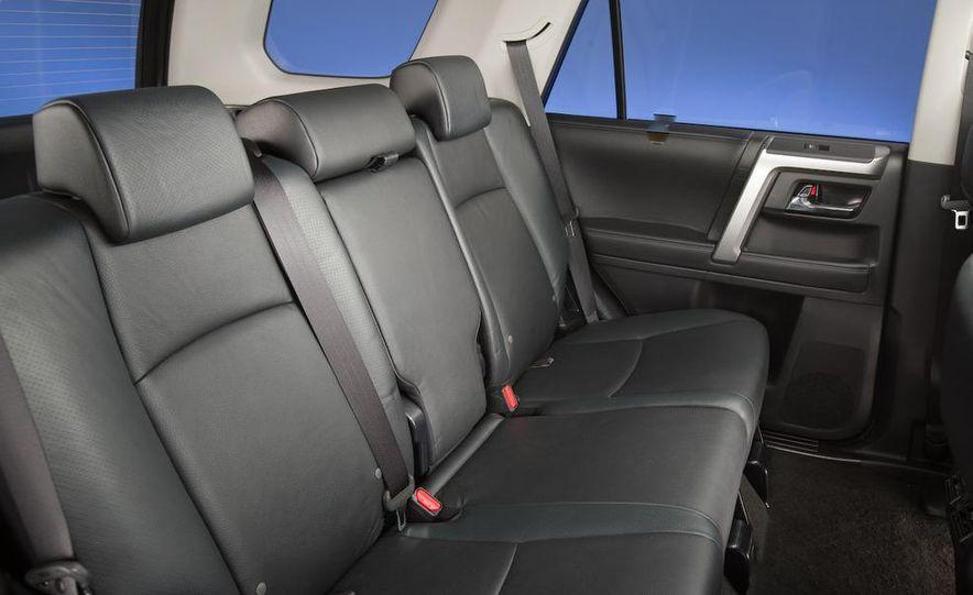 2010 Toyota 4Runner - Slide 46