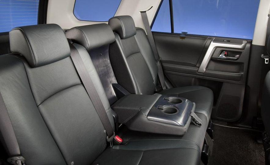 2010 Toyota 4Runner - Slide 47