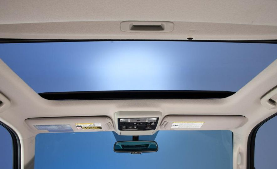 2010 Toyota 4Runner - Slide 40
