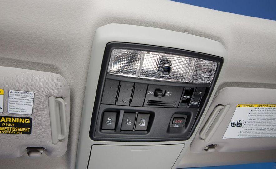 2010 Toyota 4Runner - Slide 39