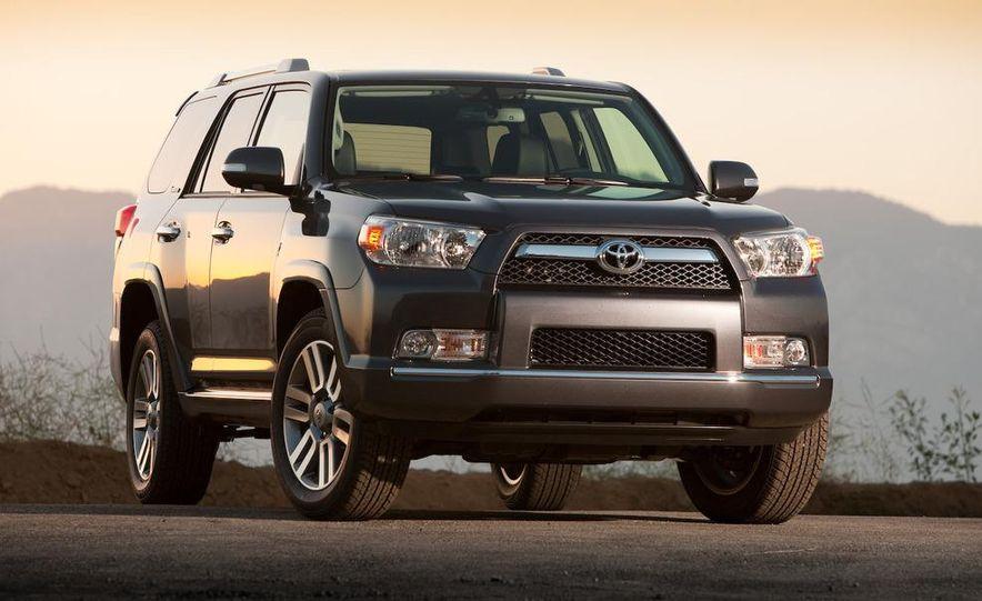 2010 Toyota 4Runner - Slide 13
