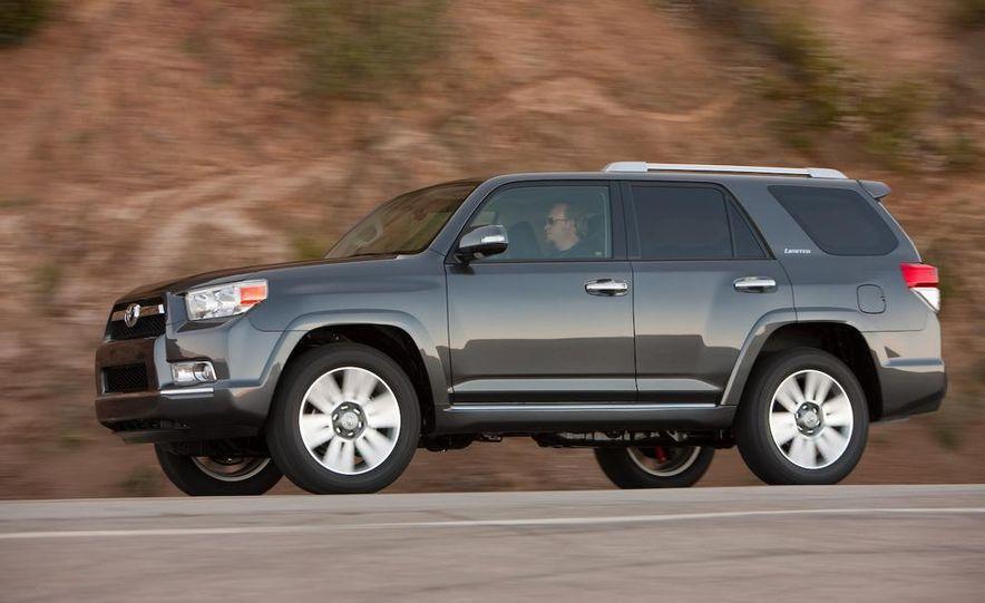 2010 Toyota 4Runner - Slide 22