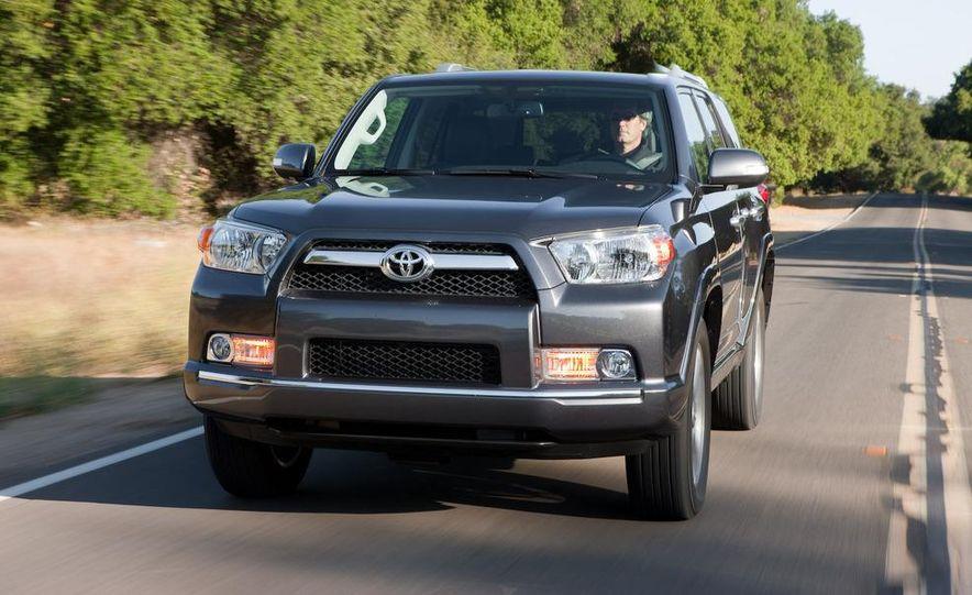2010 Toyota 4Runner - Slide 25