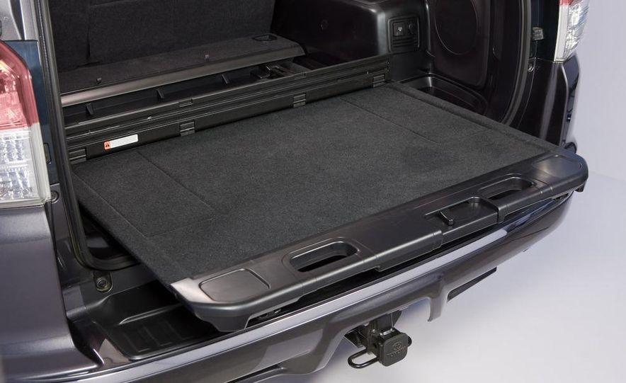 2010 Toyota 4Runner - Slide 42