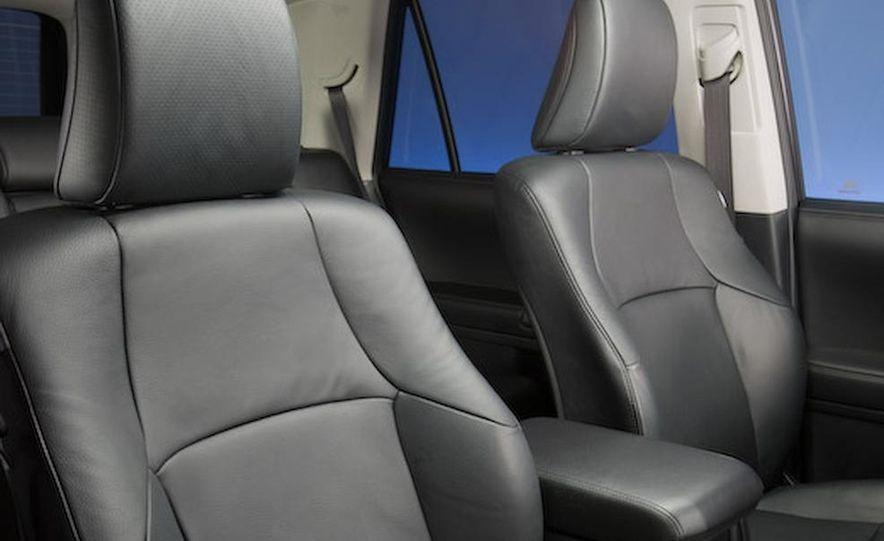 2010 Toyota 4Runner - Slide 44