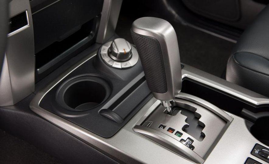 2010 Toyota 4Runner - Slide 38