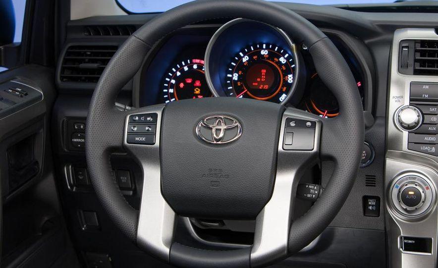 2010 Toyota 4Runner - Slide 35