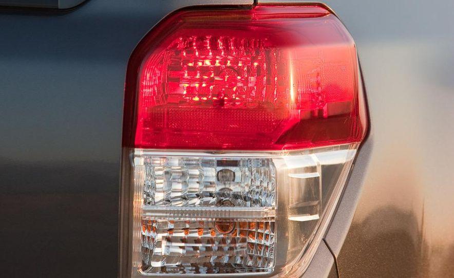 2010 Toyota 4Runner - Slide 29