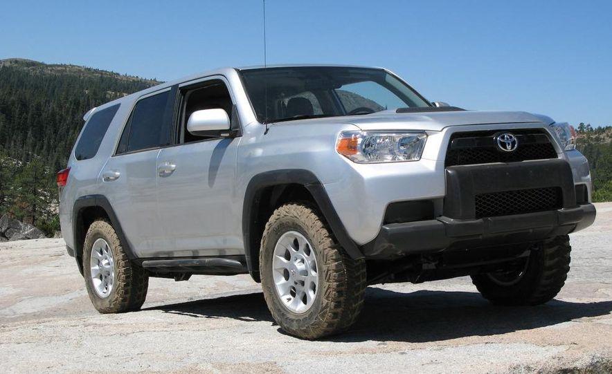 2010 Toyota 4Runner - Slide 1