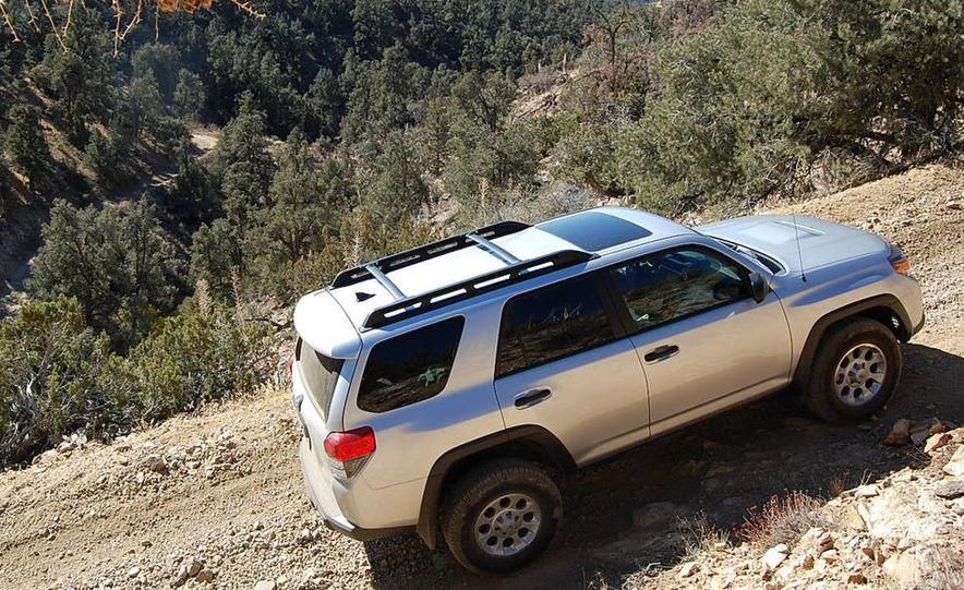 2010 Toyota 4Runner - Slide 2