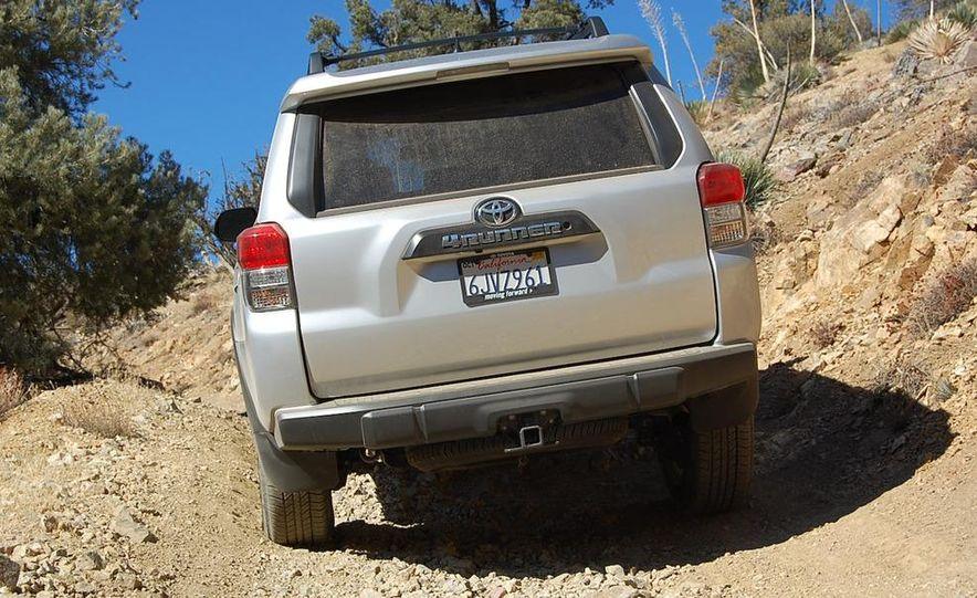 2010 Toyota 4Runner - Slide 3