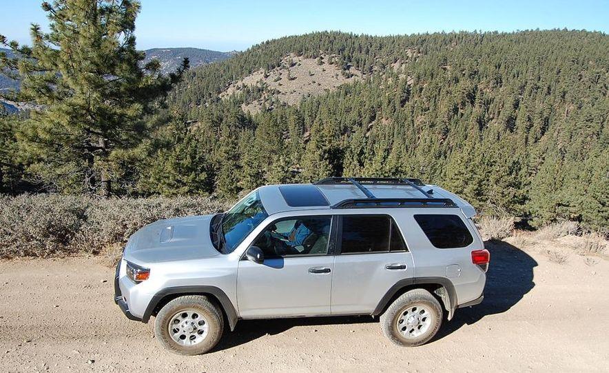 2010 Toyota 4Runner - Slide 6