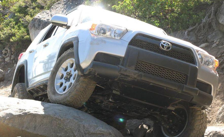 2010 Toyota 4Runner - Slide 50