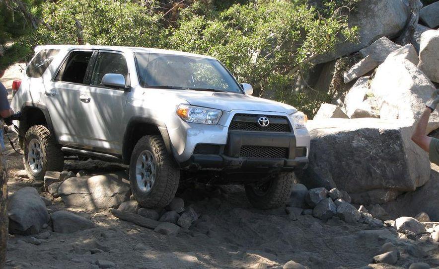 2010 Toyota 4Runner - Slide 51