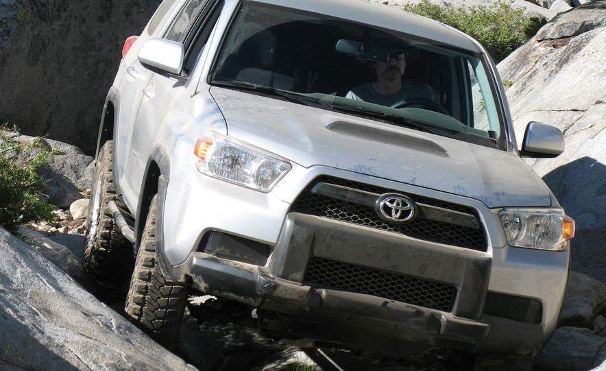 2010 Toyota 4Runner - Slide 52
