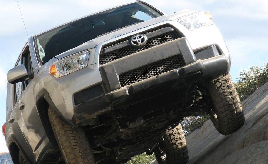 2010 Toyota 4Runner - Slide 53