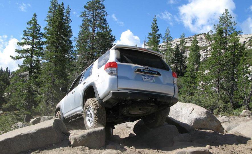 2010 Toyota 4Runner - Slide 54